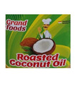 Grand Roasted coconut oil - 500ml