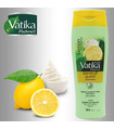 Dabur Vatika Refreshing Lemon Shampoo