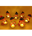 LED Designer Diya  - 1 pc
