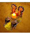 LED Designer Rath Diya  - 1 pc