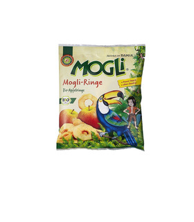 Apple Rings - Mogli - 35g