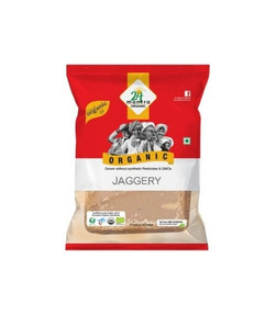 24 Mantra Jaggery - 450g