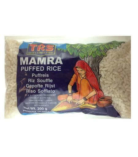 Mumra - TRS Puffed Rice - 200g