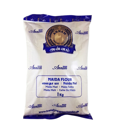 Maida (All Purpose Flour) (Annam) - 1kg