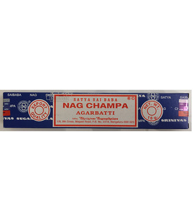 Satya Sai Baba- Nag Champa Incense Sticks