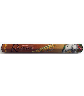 MDH R-Pure - Sandal Incense Sticks