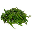 Green Chillies - 100g
