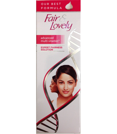 Fair & Lovely - ayurvedic care