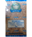 Rice - Annam Red Raw Rice - 1kg