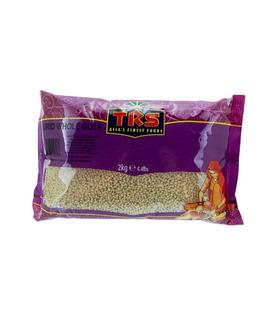 TRS Urid Whole Washed (Gota) - 2kg
