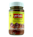 Priya Onion Pickle - 300g