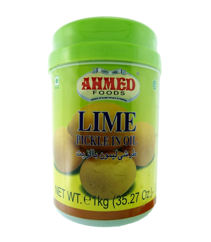 Ahmed Lime Pickle - 1kg