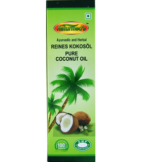 Naturemed`s Pure Coconut Oil