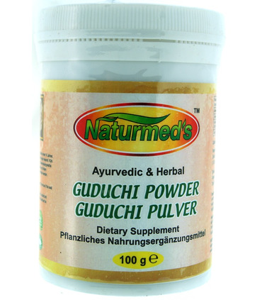 Naturemed`s Guduchi Powder