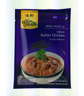 AHG Indian Butter Chicken Paste