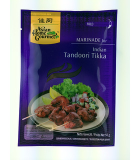 AHG Indian Tandoori Tikka Paste