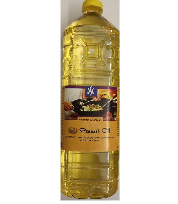 Peanut Oil - 1L