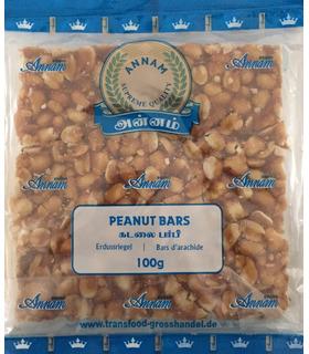 Annam Peanut Bar - 100g