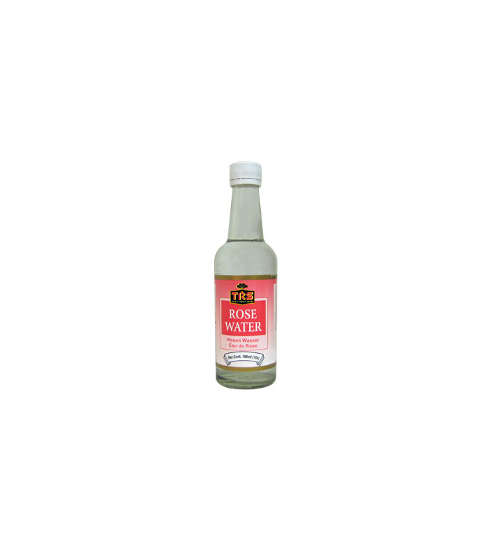TRS Rose Water - 190ml