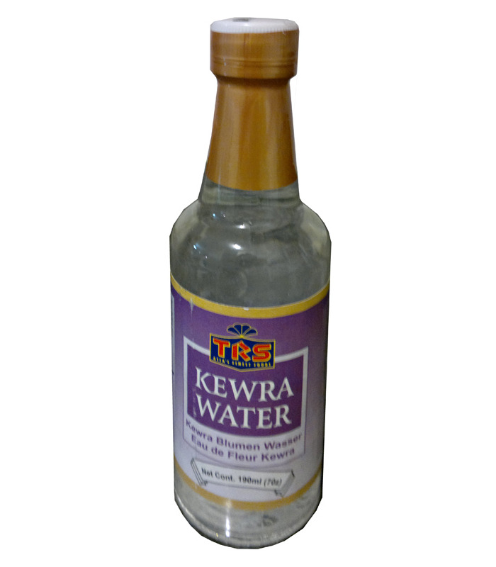 TRS Kewra Water - 190ml