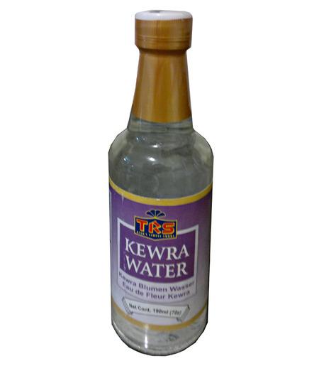 TRS Kewra Water - 190ml