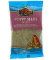 TRS Mohnsamen (Poppy Seeds) - 100g