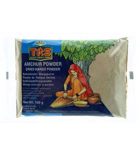 TRS Dried Mango Powder (Amchur Powder) - 100g