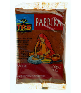 TRS Paprika Powder - 100g