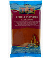 TRS Chilli Powder Extra Hot (Lal Mirch) - 400g