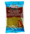 Poudre de curry épicé de Madras TRS - 100g