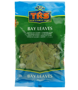 TRS Lorbeer Blätter (Bay Leaves) - 30g