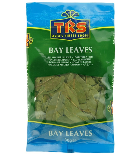 TRS Bay Leaves (Tejpatta) - 30g
