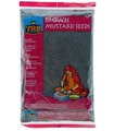TRS Brown Mustard Seeds (Rye / Sarson) - 400g