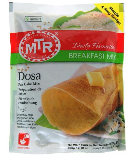 MTR Dosa Mix - 200g
