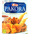 Gits Pakora Mix - 200g