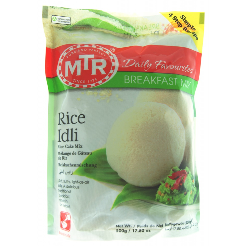 Buy MTR Rice Idli online - Get-Grocery.com, Germany