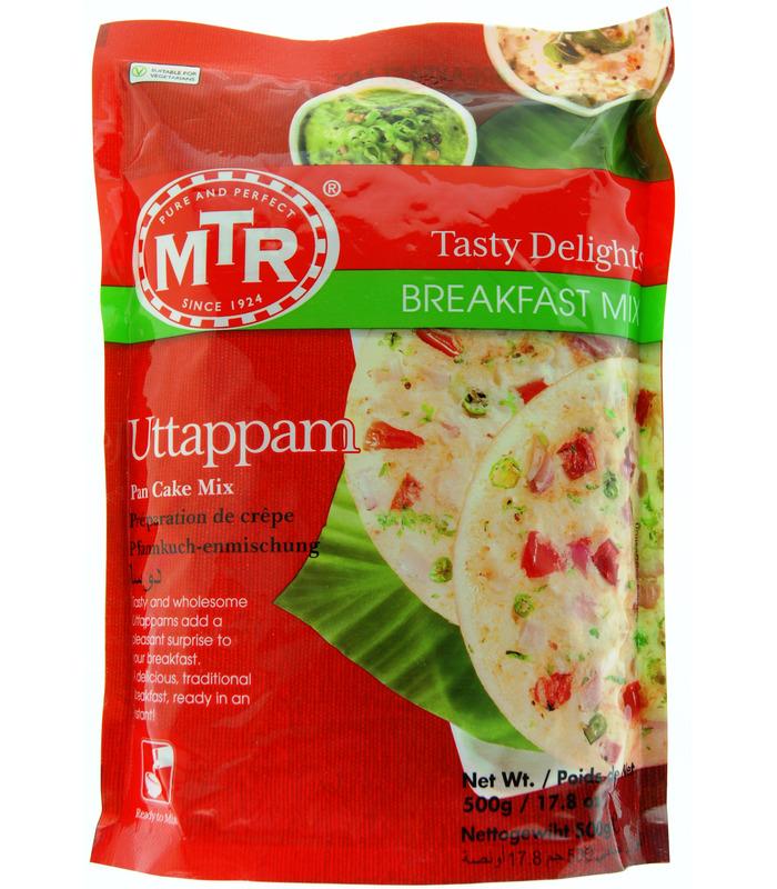 MTR Uttappam mix - 500g