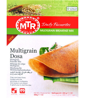 MTR Multigrain Dosa - 200g