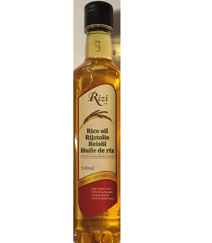 Rice Oil - 500ml