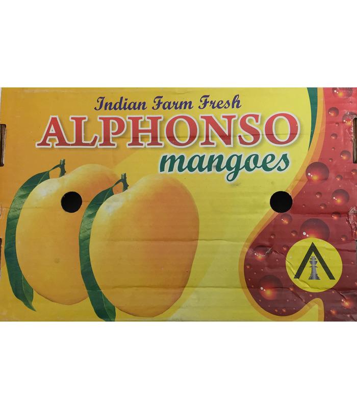 Alphonso Mango - 6pcs