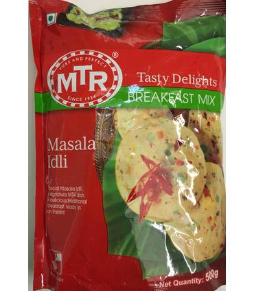 MTR masala Idli Mix