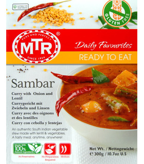 MTR Sambar Curry - 300g