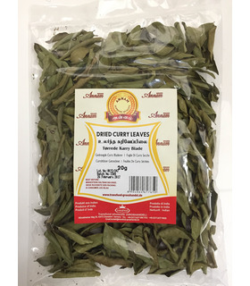 Annam Dried Curry Leaves