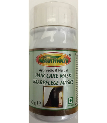 Naturmed`s Pure Herbal Face Mask