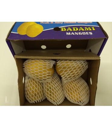 Badami (Banganpalli) Mango