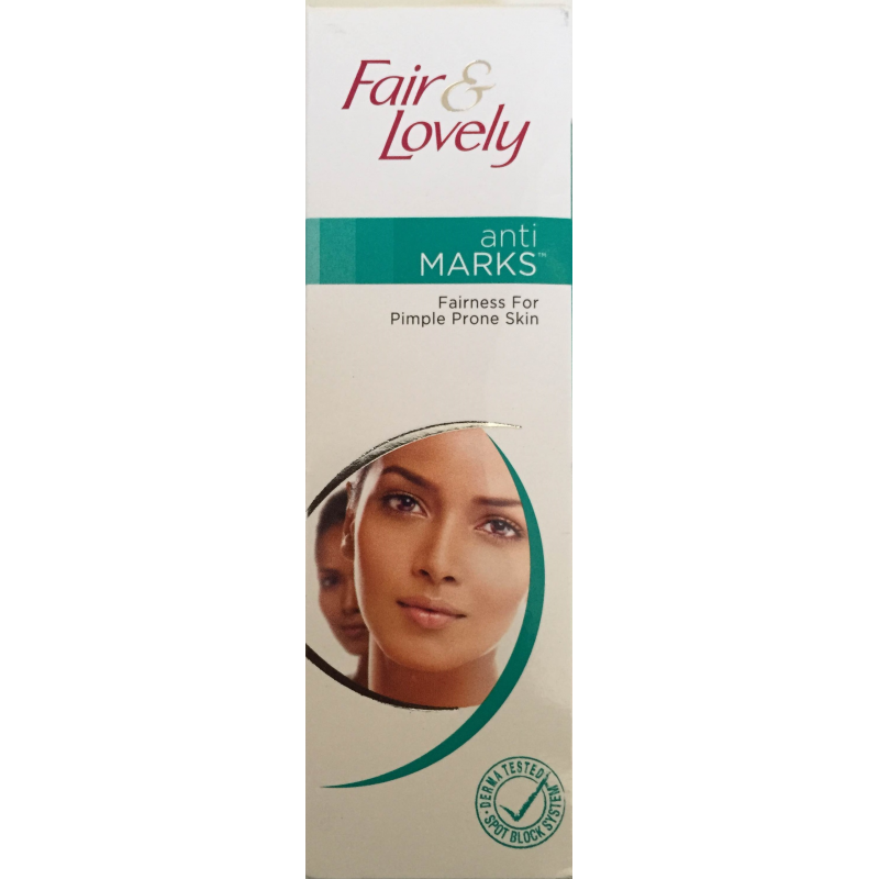 fair and lovely in deutschland