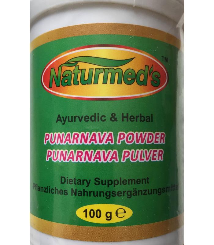 Naturmeds Punarnava Powder - 100g