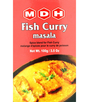 MDH Fish Curry Masala