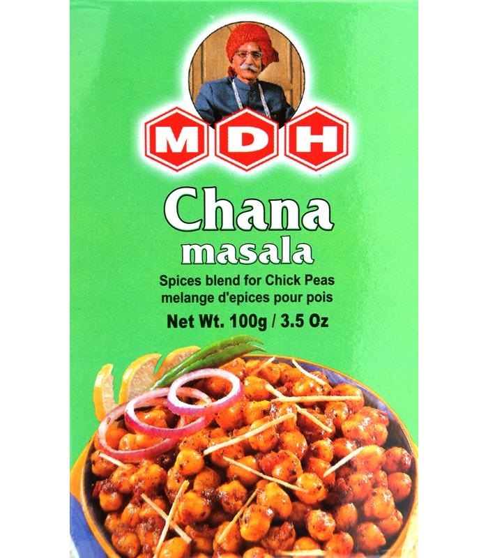 MDH Chana Masala - 100g