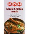 MDH Karahi Chicken Masala - 100g